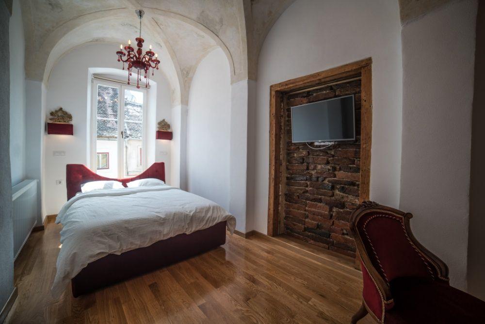 Apartamente de lux  zona istorica a Sibiului