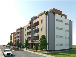 Kogalniceanu Residence Sibiu (400 apartamente)
