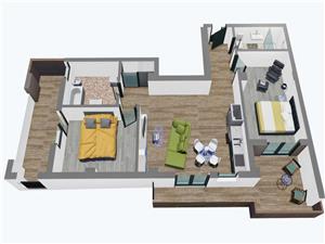 Birou vanzari apartamente noi Sibiu - Nicu 0740489999