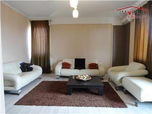 Apartament de lux de inchiriat Sibiu