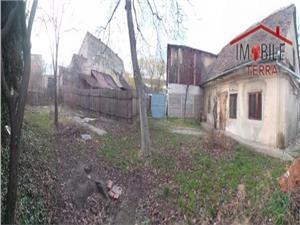 Casa pentru demolare in zona Piata Cibin Sibiu