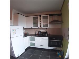 Apartament 3 camere de inchiriat in zona Rahovei  Sibiu