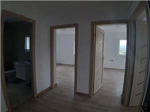 NOU! Apartament 3 camere de vanzare zona Calea Cisnadiei  Sibiu