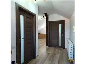 Apartament 4 camere la vila in Hipodrom