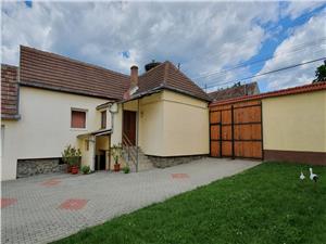 Casa moderna de vanzare la Slimnic  Stolzenburg