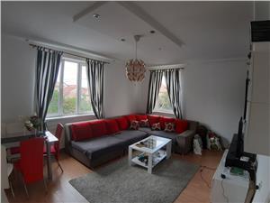 Apartament la casa de vanzare in zona centrala a Sibiu