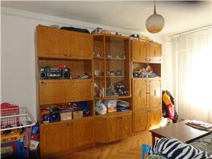 Apartament 3 camere de vanzare in Turnisor   Sibiu