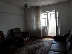Apartament 3 camere de vanzare in Sibiu, zona Turnisor