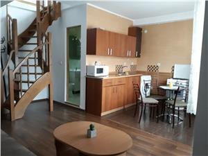 Apartament la mansarda de vanzare in Sibiu, Turnisor