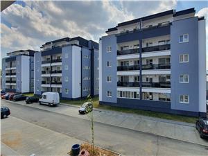 Apartament 3 camere in cartierul Kogalniceanu Sibiu