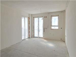 Apartament 2 camere,  etajul 1-3, Balanta - Lazaret - Sibiu