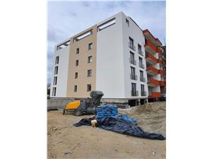Apartament 2 camere, Tip 1, etajul 13, Balanta Residence Sibiu