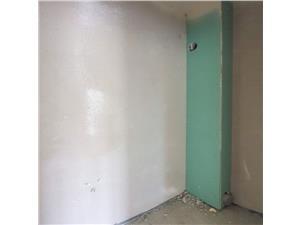 Apartamente Balanta cu 3 camere, parter tip 1