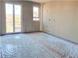 Apartament 3 camere, Penthouse, Balanta Residence Sibiu