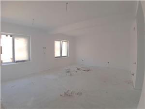Apartament 4 camere de vanzare in zona Soseaua Alba Iulia Sibiu