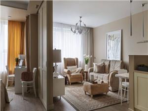 Apartament cu 3 camere in cartier Hipodrom Sibiu