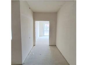 Apartamente Balanta cu 3 camere, Parter