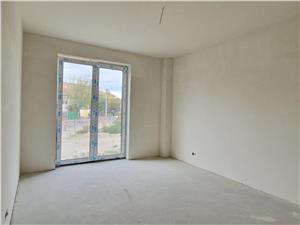 Apartament 3 camere, Parter, Balanta  Sibiu