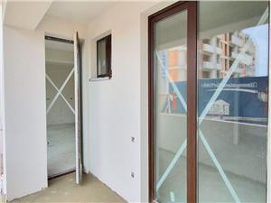 Apartamente Balanta cu 2 camere, parter tip 1
