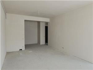 Apartamente Balanta cu 2 camere, Parter