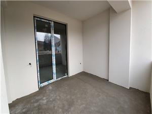 Apartamente Balanta cu 2 camere, Parter, Tip 1