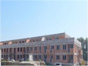Apartament 2 camere NOU de vanzare in Sibiu, Turnisor
