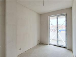 Apartament 3 camere, Etajul I, Balanta,  Lazaret - Sibiu