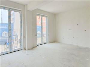 Apartament 3 camere, Etajul 1-3, Ansamblu Balanta Sibiu