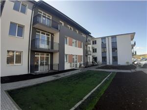 Apartament  3 camere de vanzare in Sibiu - Calea Cisnadiei