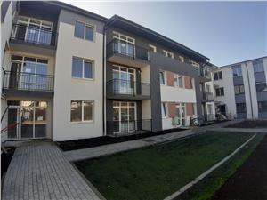 Apartament 2 camere Nou - Calea Cisnadiei - Sibiu