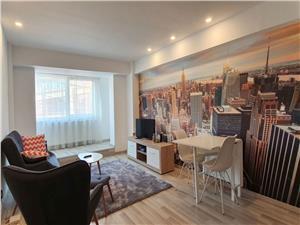 Apartament 3 camere de lux pentru inchiriat in Sibiu