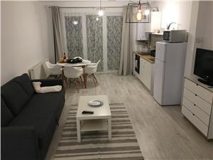 Apartament cu 2 camere in zona Balanta Sibiu