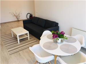 Apartament cu 2 camere in zona centrala Sibiu