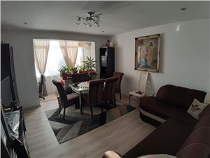 Apartament 3 camere de vanzare in Talmaciu