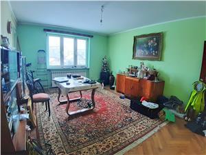 Apartament la vila in Vasile Aaron - Sibiu