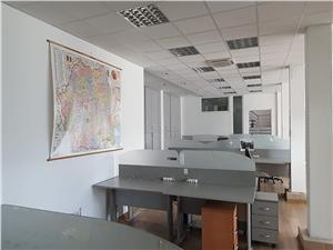 Spatiu pentru birouri de inchiriat in Sibiu