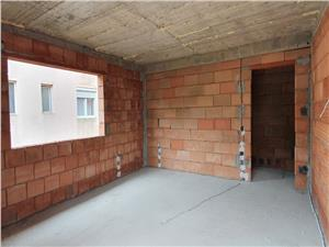 Apartament 3 camere decomandate la vila in Sibiu