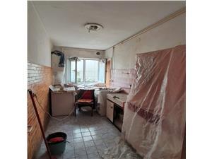 Apartament 2 camere decomandate Sibiu