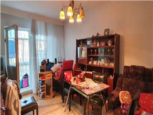 Apartament 3 camere decomandate in Sibiu
