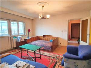 Apartament 2 camere in Hipodrom