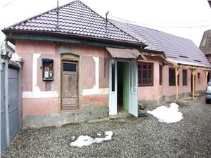 Casa de vanzare in Nou Roman