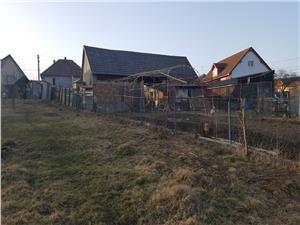 Casa de vanzare in Mandra Sibiu