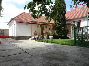 Casa 3 camere de vanzare in zona Terezian