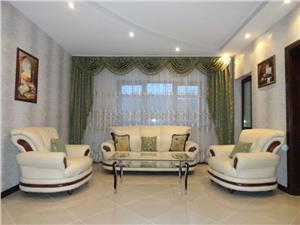 Inchiriez apartament 3 camere in Hipodrom