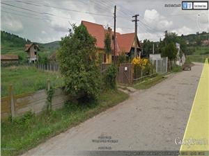 Spatiu pentru depozitare Sibiu