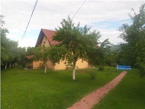 Casa noua de vanzare in Sat de Vacanta