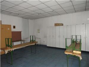 Spatiu pentru depozitare sau productie in Sibiu