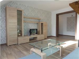 Apartament nou mobilat la vila de inchiriat in Hipodrom