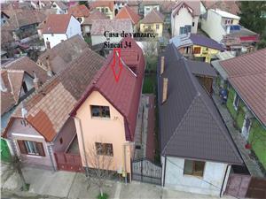 Casa de vanzare in Terezian Sibiu
