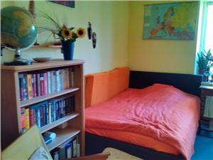 Apartament 3 camere zona Garii